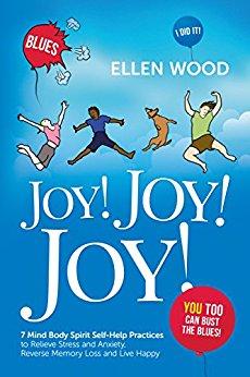 Interview with writer Ellen Wood about her memoir