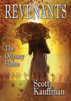 Interview with author Scott Kauffman