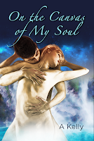 Interview with romance novelist A Kelly