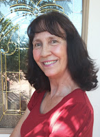 Special guest post by novelist Linda Weaver Clarke