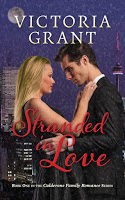 Interview with contemporary romance author Victoria Grant