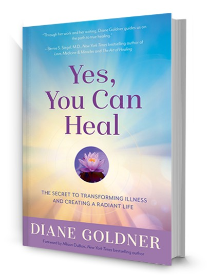 Interview with writer Diane Goldner
