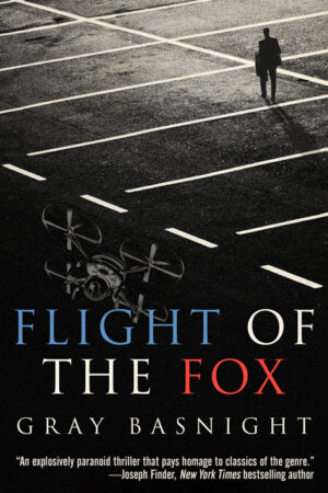 Interview with mystery author Gray Basnight