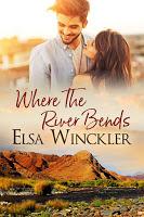 Interview with romance author Elsa Winckler