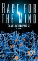 Interview with thriller author Daniel Welch
