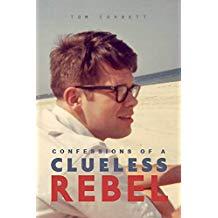 New interview with author Tom Corbett
