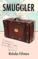 Interview with writer Nicholas Fillmore about true crime memoir Smuggler