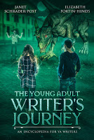 Interview with author Janet Schrader-Post about The Young Adult Writer's Journey