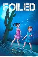 Interview with children's author Carey Fessler