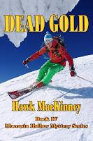 Interview with novelist Hawk MacKinney
