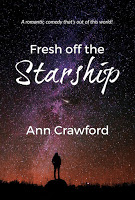 Interview with romantic comedy author Ann Crawford