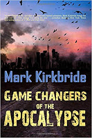 Interview with dark fiction author Mark Kirkbride