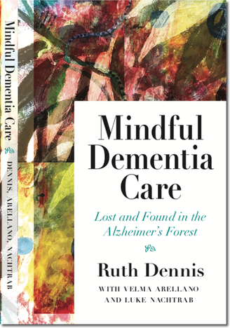 Interview with Ruth Dennis about Alzheimer's