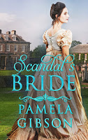 Interview with history and romance novelist Pamela Gibson