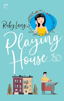 Interview with novelist Ruby Lang