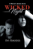 Interview with author Evi Rhodes