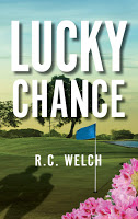 Interview with writer R.C. Welch