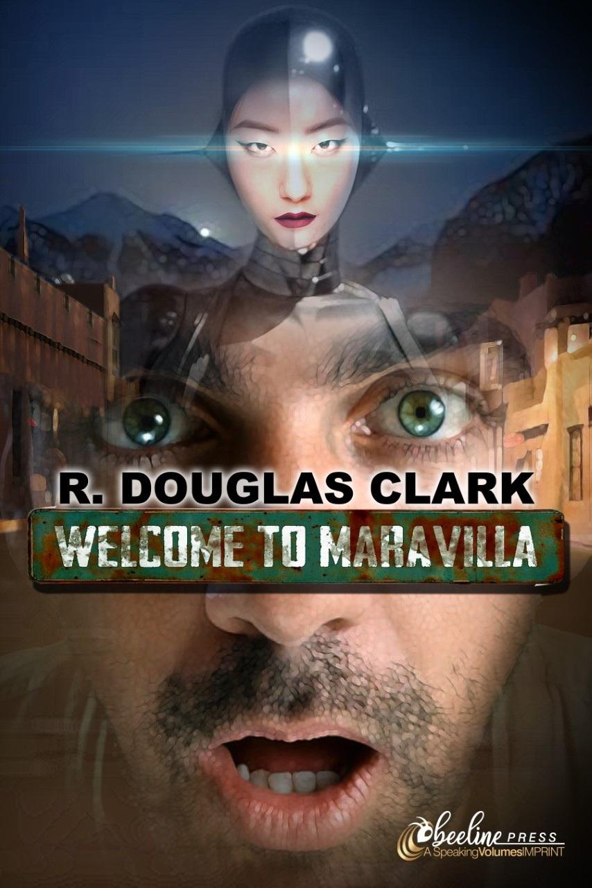 Interview with novelist R. Douglas Clark
