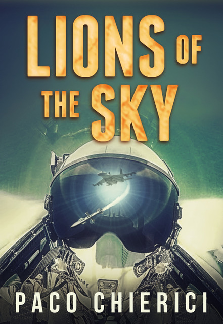 Interview with military/aviation writer Paco Chierici