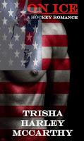 Interview with romance author Trisha Harley McCarthy