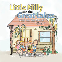 Interview with children's author Kelly McInenly