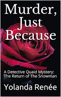 Interview with mystery author Yolanda Renee