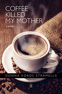 Interview with writer Donna Koros Stramella