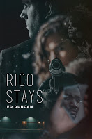 New interview with crime fiction novelist Ed Duncan