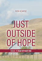 Interview with novelist Ron Kearse