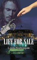 Interview with sci-fi romance novelist Linda Nightingale