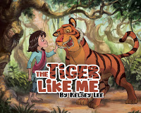 Interview with children's author Kelsey Lee