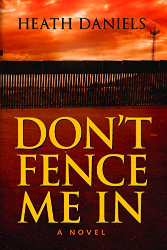 New interview with legal thriller author Heath Daniels
