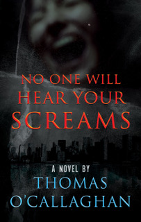 Interview with thriller author Thomas O'Callaghan