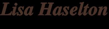 lisahaselton.com