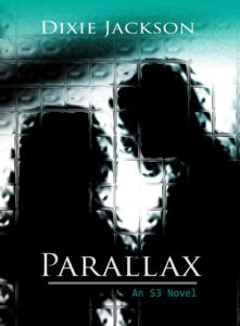 cover of Parallax