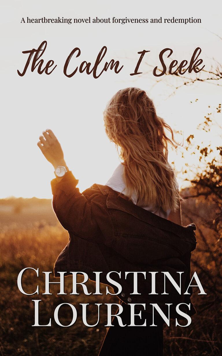 Interview with inspirational novelist Christina Lourens