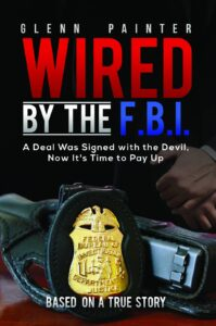 cover for wired by the f.b.i.