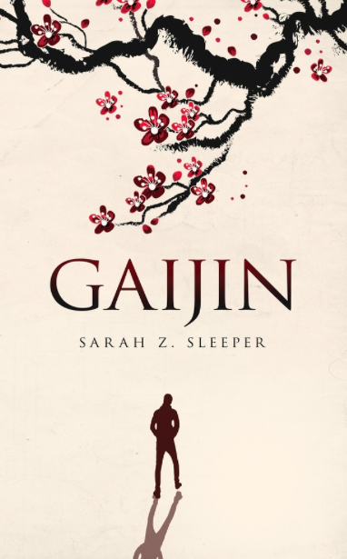 Interview with debut novelist Sarah Z. Sleeper