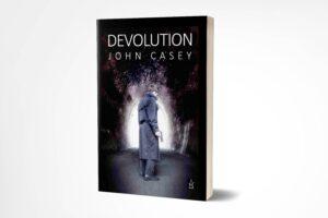 book cover of Devolution
