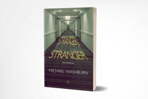Book cover of Stranger Stranger