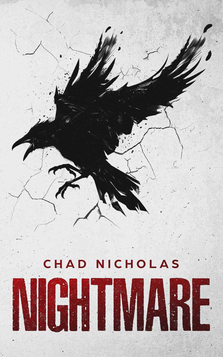 Interview with dark fiction author Chad Nicholas