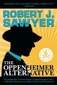 book cover The Oppenheimer Alternative