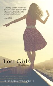 cover for lost girls