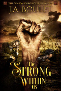 cover for The Strong Within Us