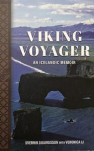 cover viking voyager