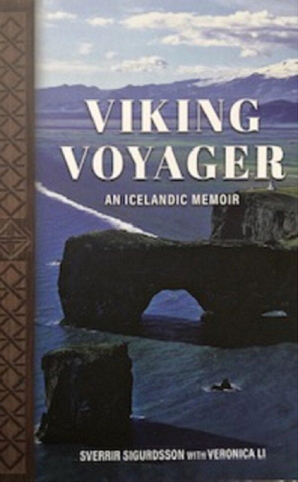 Interview with memoirists Sverrir Sigurdsson and Veronica Li