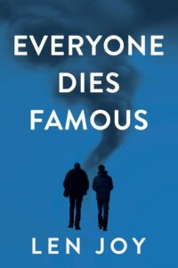 everyone dies famous cover
