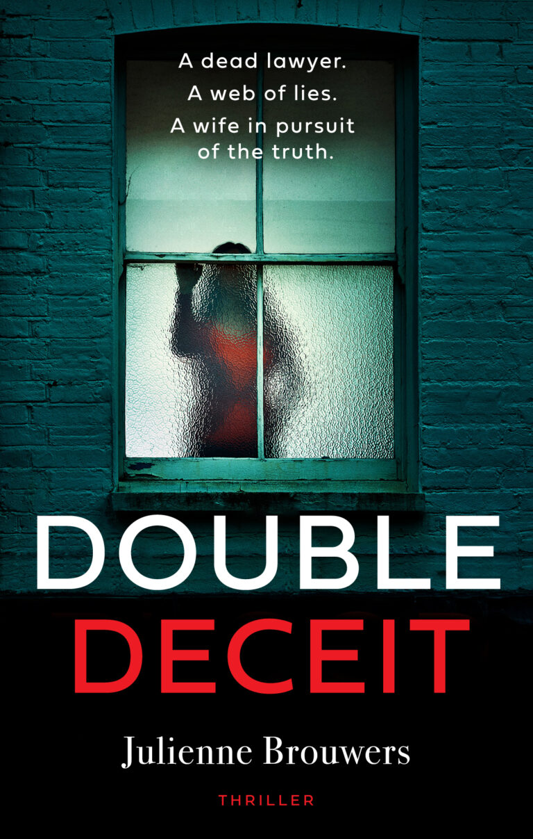Interview with thriller author Julienne Brouwers