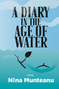 cover a diary in the age of water
