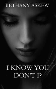 cover for i know you don't i